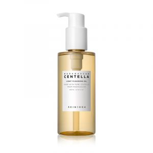 Contoh produk cleansing oil
