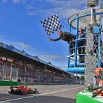 Monza, A Circuit With Incredible Wins